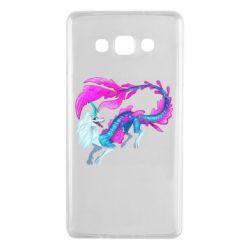 Чохол для Samsung A7 2015 Sisu Water Dragon