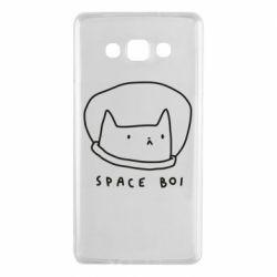 Чохол для Samsung A7 2015 Space boi