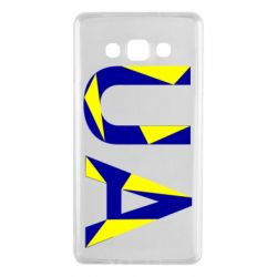 Чехол для Samsung A7 2015 UA Ukraine