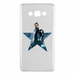 Чохол для Samsung A7 2015 Winter Soldier Star