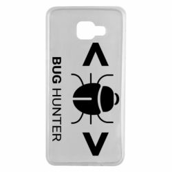 Чохол для Samsung A7 2016 Bug Hunter