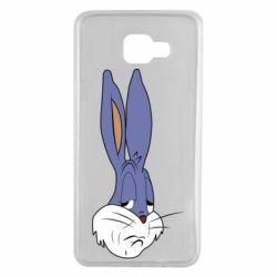 Чохол для Samsung A7 2016 Bugs Bunny Meme Face