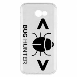 Чохол для Samsung A7 2017 Bug Hunter