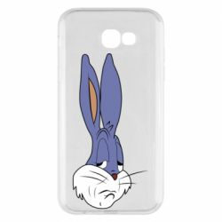 Чохол для Samsung A7 2017 Bugs Bunny Meme Face