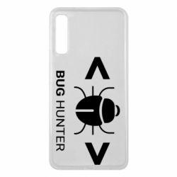 Чохол для Samsung A7 2018 Bug Hunter