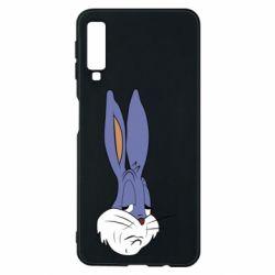 Чохол для Samsung A7 2018 Bugs Bunny Meme Face