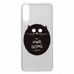 Чохол для Samsung A70 Be Awesome Today!