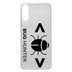Чохол для Samsung A70 Bug Hunter