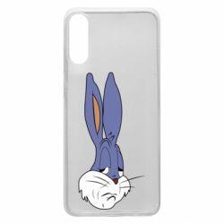 Чохол для Samsung A70 Bugs Bunny Meme Face
