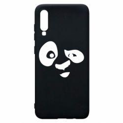 Чохол для Samsung A70 Panda Po