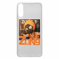 Чохол для Samsung A70 Standoff Zone 9