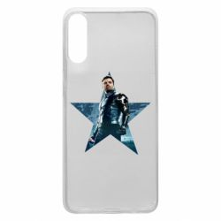 Чохол для Samsung A70 Winter Soldier Star