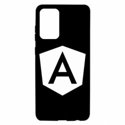Чохол для Samsung A72 5G Аngular