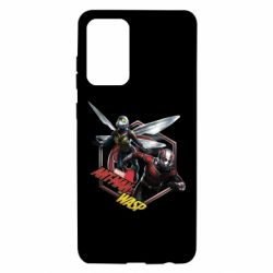 Чохол для Samsung A72 5G ANT MAN and the WASP MARVEL
