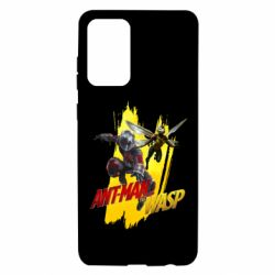 Чохол для Samsung A72 5G Ant - Man and Wasp