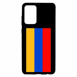 Чохол для Samsung A72 5G Вірменія