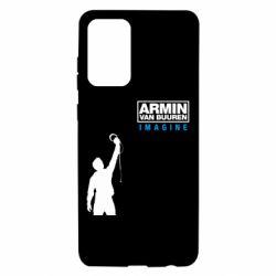 Чохол для Samsung A72 5G Armin Imagine