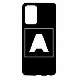 Чохол для Samsung A72 5G Armin van Buuren 1