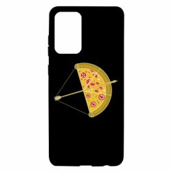 Чохол для Samsung A72 5G Arrow Pizza