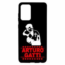 Чохол для Samsung A72 5G Arturo Gatti