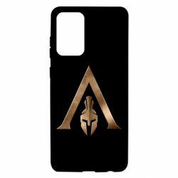 Чохол для Samsung A72 5G Assassin's Creed: Odyssey logo