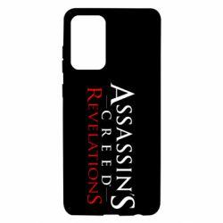 Чохол для Samsung A72 5G Assassin's Creed Revelations
