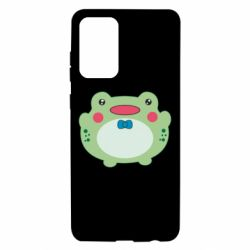 Чохол для Samsung A72 5G Baby frog