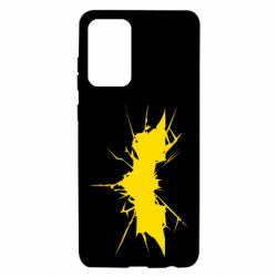 Чохол для Samsung A72 5G Batman cracks