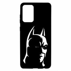 Чехол для Samsung A72 5G Batman Hero