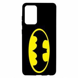 Чехол для Samsung A72 5G Batman