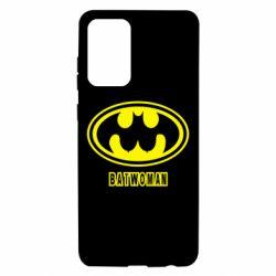 Чохол для Samsung A72 5G Batwoman
