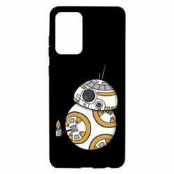 Чехол для Samsung A72 5G BB-8 Like