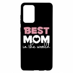 Чохол для Samsung A72 5G Best mom
