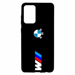 Чохол для Samsung A72 5G BMW M