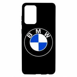 Чехол для Samsung A72 5G BMW