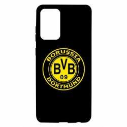 Чохол для Samsung A72 5G Borussia Dortmund