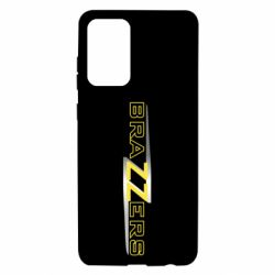 Чохол для Samsung A72 5G Brazzers new