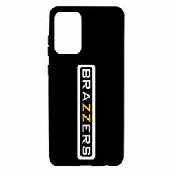 Чохол для Samsung A72 5G Brazzers