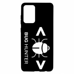 Чохол для Samsung A72 5G Bug Hunter
