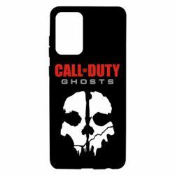 Чохол для Samsung A72 5G Call of Duty Ghosts