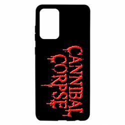Чохол для Samsung A72 5G Cannibal Corpse