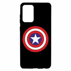 Чохол для Samsung A72 5G Captain America