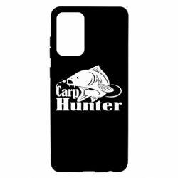 Чохол для Samsung A72 5G Carp Hunter