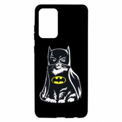 Чохол для Samsung A72 5G Cat Batman