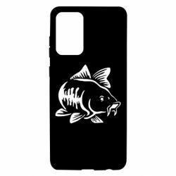 Чохол для Samsung A72 5G Catfish