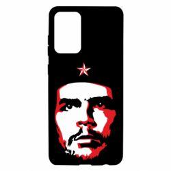 Чохол для Samsung A72 5G Che Guevara face