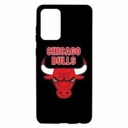 Чохол для Samsung A72 5G Chicago Bulls vol.2