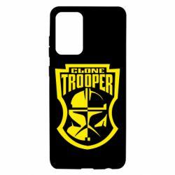 Чохол для Samsung A72 5G Clone Trooper
