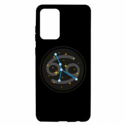 Чохол для Samsung A72 5G Constellation cancer