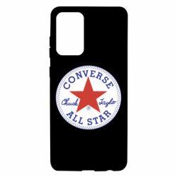 Чохол для Samsung A72 5G Converse